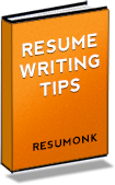 Download free resume writing book