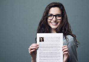 Should You Put a Photo on Your CV?