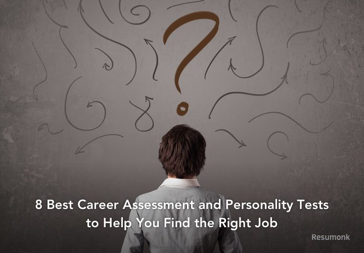 8 Best Career Assessment and Personality Tests to Help You