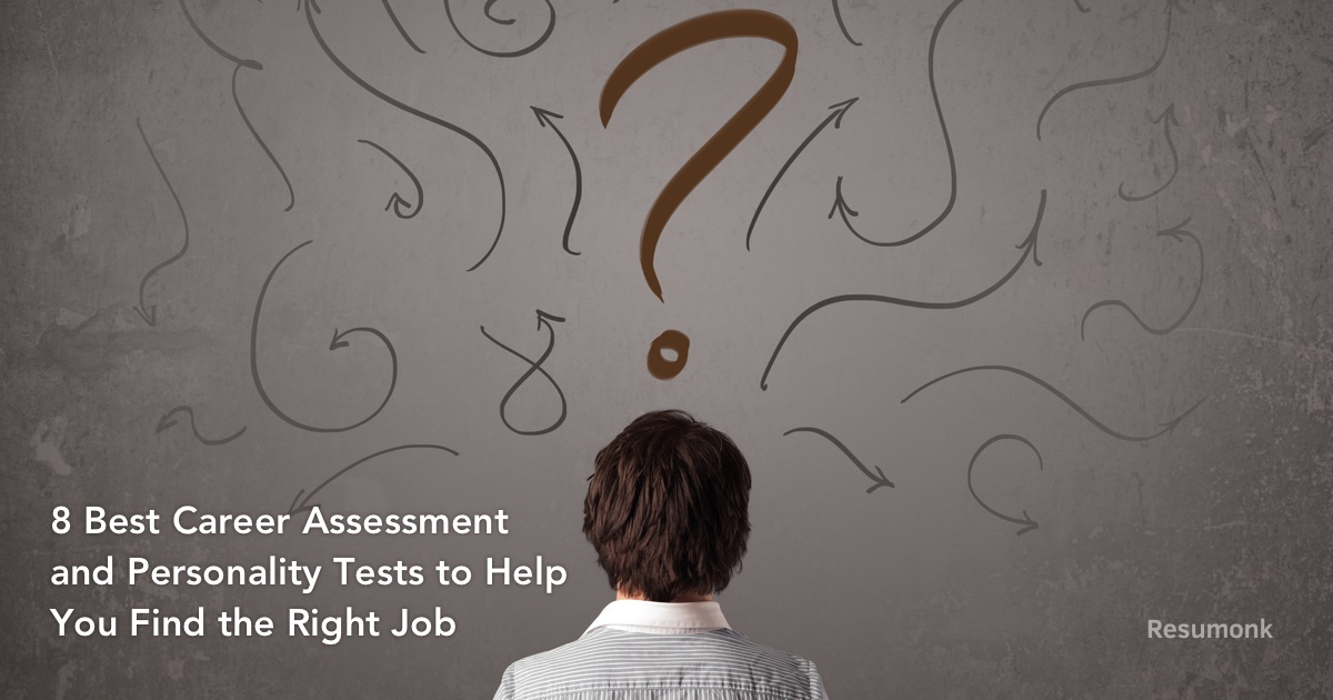 8 Best Career Assessment and Personality Tests to Help You Find the