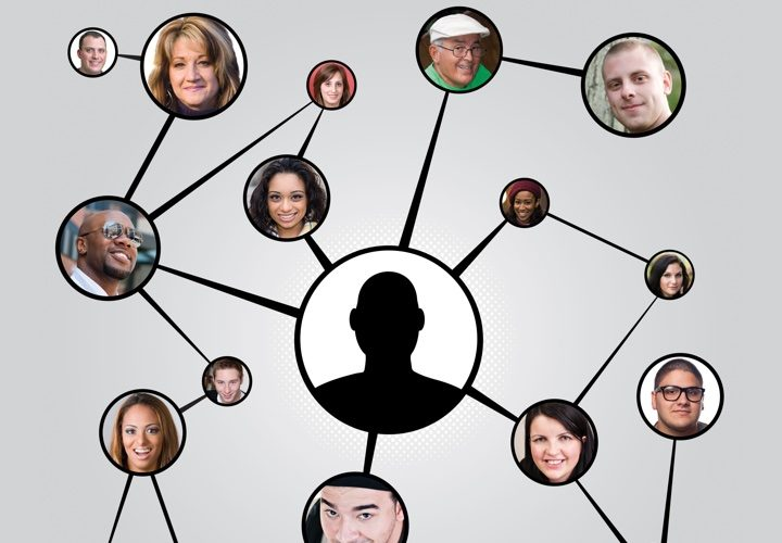 How to network your way to a new job