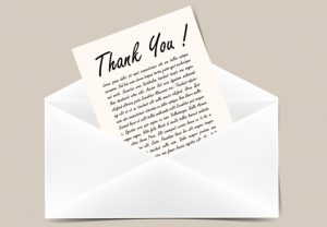 How to Write the Perfect Thank-You Email After an Interview